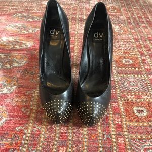 Dv Dolce Vita black pumps